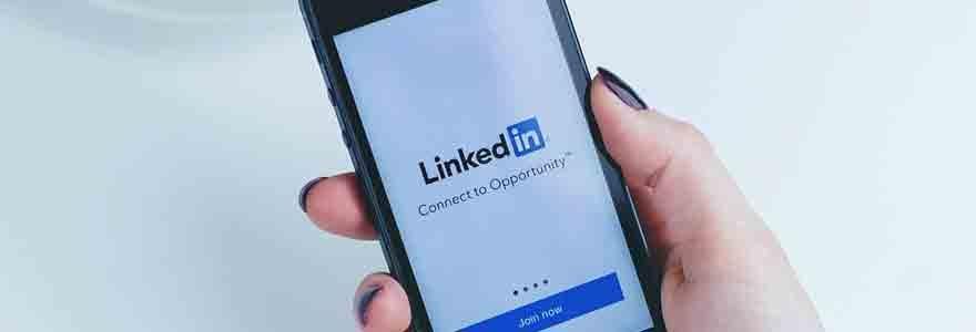 vos prospects et vos clients sur LinkedIn